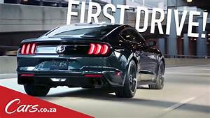 New Mustang Bullitt Review  First Drive Of The 2018