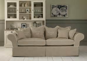 sofa 3 2 1 sitzer hussensofa ascot landhausstil coastal homes pickupmöbel de