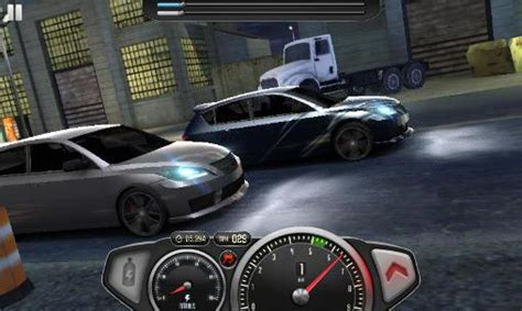 Drag And Fast Racing Experience For Android