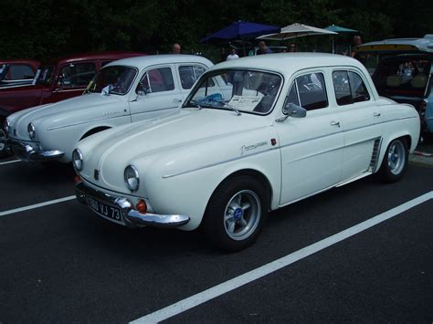 renault gordini renault dauphine gordini iv picture 10 reviews news