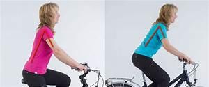 Abstand Sattel Lenker Berechnen : fahrrad ergonomisch einstellen fahrrad gesundheit ~ Themetempest.com Abrechnung