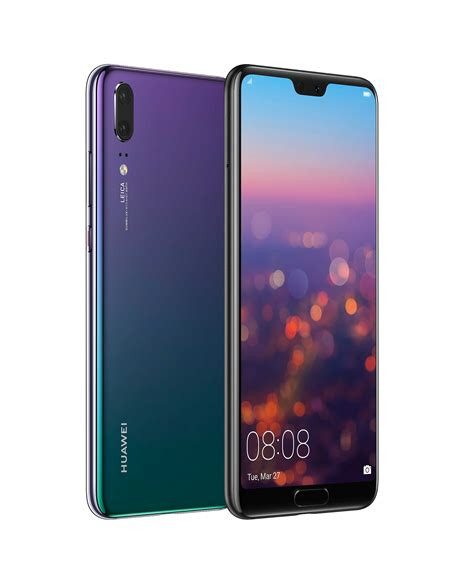The p20 pro comes with three cameras on the back, potentially setting in motion a new arms race in the android ecosystem. Huawei P20, P20 Pro Become Official, With 24 MP Front Camera, Notch, Triple Cam for Pro Model ...