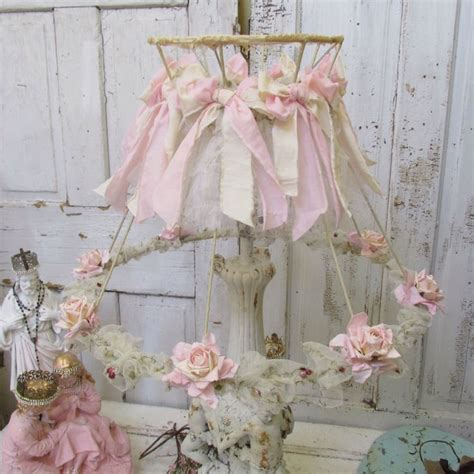 shabby chic l shades 728 best images about shabby chic lshades on pinterest
