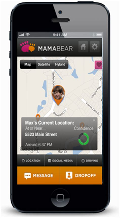 iphone tracking app 5 iphone gps tracking solutions for provided by the