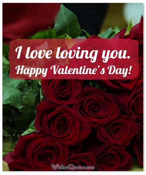 200+ Valentine's Day Messages from the Heart - WishesQuotes