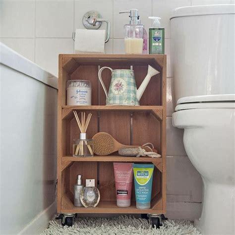 schlafzimmer ideen obstkiste obstkisten regal im badezimmer machen bad obstkisten