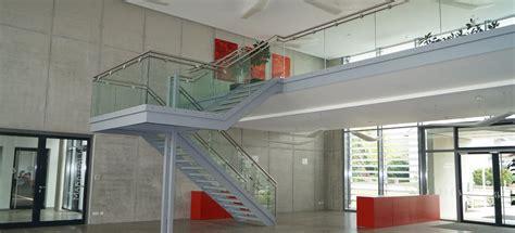 Stahltreppen In Ihren Schoensten Formen by Stahltreppen F 252 R Innen Und Au 223 En Ilshofener Treppenbau