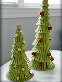 diy christmas trees ideas diy craft projects