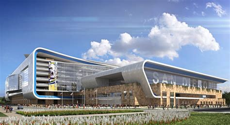 san diego comic    board  chargers plans