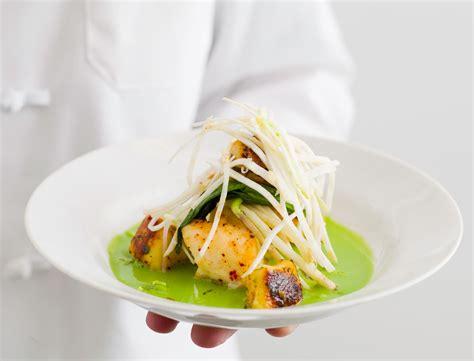 cuisine des chef dressage les astuces d un grand chef pas plus de trois