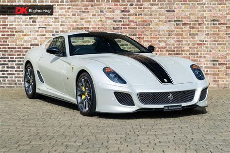 It was the brand's front engined. Ferrari 599 GTO for sale - Vehicle Sales - DK Engineering