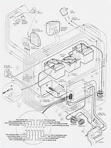 Club Car Armature Wiring Diagram : 1997 club car 48v forward and reverse switch wiring ~ A.2002-acura-tl-radio.info Haus und Dekorationen