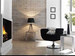 Very Popular Modern Living Areas Decor With Built In ...