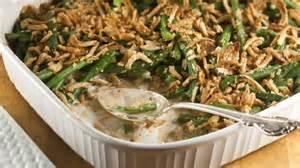green bean casserole the thanksgiving staple we or loathe the salt npr