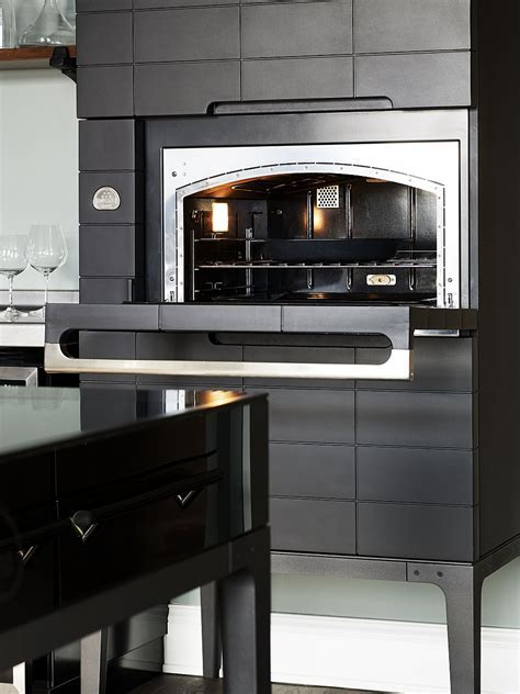 Ingenious La Cornue W. Reinterprets Classic Design For The