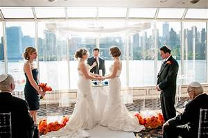 5 ways to personalize your same sex jewish wedding ceremony for Same sex wedding ceremony