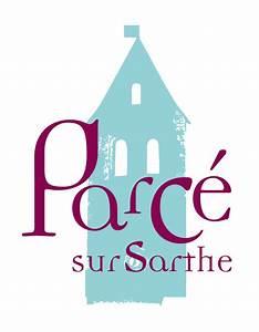 Parce Sur Sarthe : logo parce cmjn ~ Medecine-chirurgie-esthetiques.com Avis de Voitures