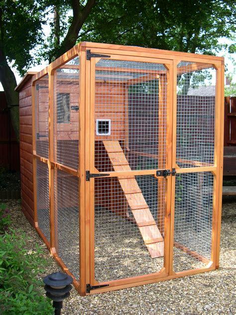 build cat house plans outdoor  plans