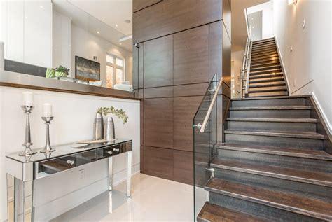 .5 Million For A Modern Mini-mansion In Bedford Park
