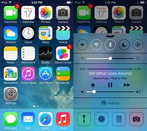 Apple iOS 7 review: Massive makeover makes iOS feel new ...