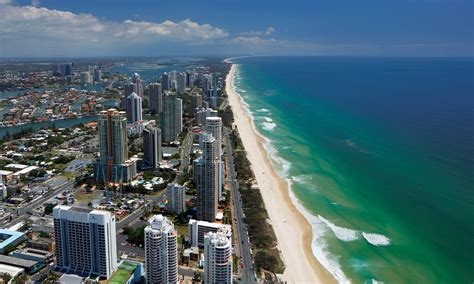 whats happening   property markets gold coast