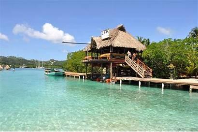 French Key Roatan Island Package Excursion Popular