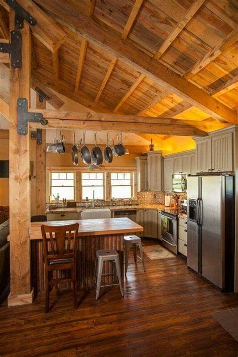 Kitchen Barn by Pin By Waldrop On Tiny House Barn Kitchen Barn