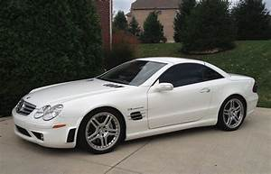 Sl 55 Amg : mercedes benz sl55 amg r230 review buyers guide exotic car hacks ~ Medecine-chirurgie-esthetiques.com Avis de Voitures
