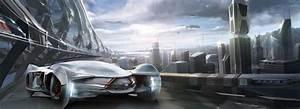 Futur Auto : les technologies du futur ~ Gottalentnigeria.com Avis de Voitures