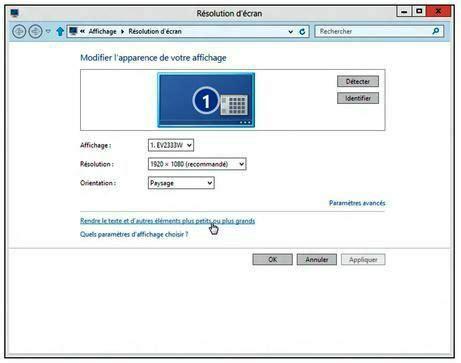 personnaliser bureau windows 8 tutoriel windows 8 1 personnaliser le bureau