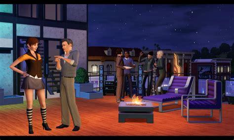 The Sims 3 Luxusní Bydlení Cd Key Origin