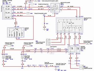 Ford F150 Wiring Diagram  3