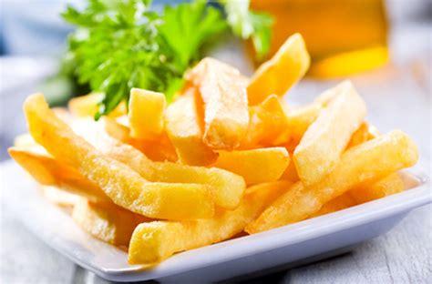 darty cuisine comment réussir des frites croustillantes darty vous