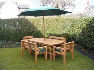 Sonnenschirm Tisch Kombination : gartenbank mit tisch 100 super bilder ~ Markanthonyermac.com Haus und Dekorationen