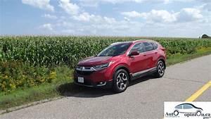 Essai Honda Cr V 2017 : auto essai routier honda cr v 2017 tout nouveau tout beau ~ Medecine-chirurgie-esthetiques.com Avis de Voitures