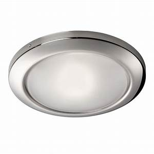 L round not recessed downlight ceiling