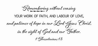 Word Bible Scripture Wednesday Verse Hope Murray