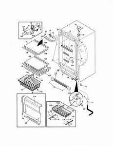 Kenmore Elite Freezer Parts
