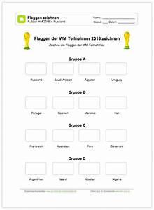 Wm 2018 Flaggen : 127 besten neue arbeitsbl tter bilder auf pinterest ~ Kayakingforconservation.com Haus und Dekorationen