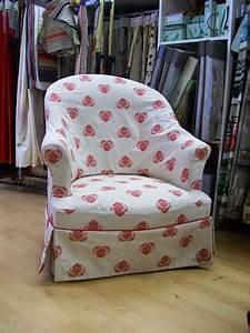 Housse Fauteuil Ikea Ancien Modele : l 39 housse de fauteuil crapauds ~ Teatrodelosmanantiales.com Idées de Décoration