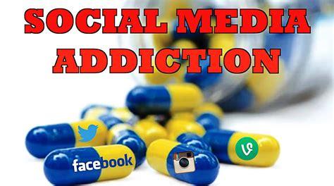 SOCAL MEDIA ADDICTION (DENNIS ROADY) - YouTube