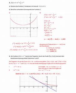 Ln Berechnen : exponentialfunktionen e funktionen mathe test mit l sungen ~ Themetempest.com Abrechnung