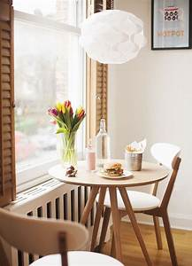 25 best ideas about small dining tables on pinterest With small apartment dining room ideas