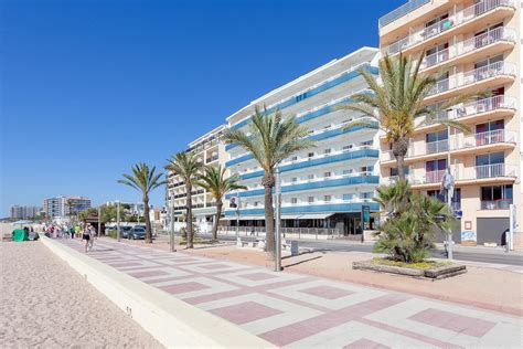 Pi Mar Hotel Blanes Costa Brava Spain Book Pi Mar