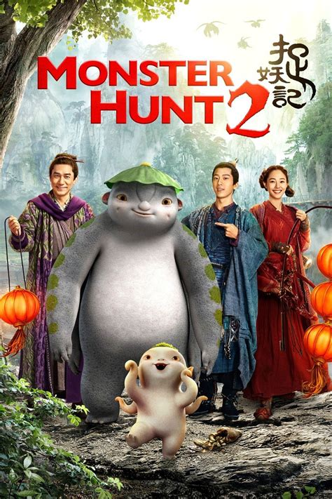 MONSTER HUNT 2 | Movieguide | Movie Reviews for Christians