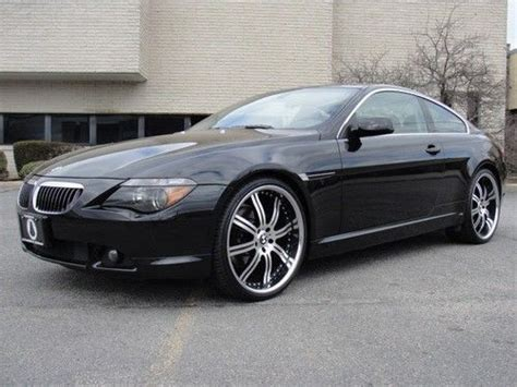 Buy Used 2009 Bmw 650 Convertible! Bmw Certified 100k