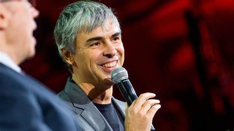 'i Chose Google So Sergey Chose Alphabet