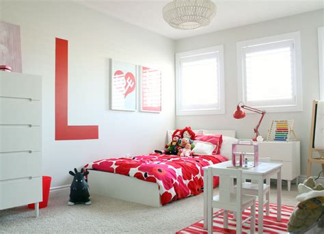 New Kids Room We Did This Past Weekend!  Leclair Decor