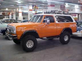 1985 dodge ram 1500 for sale dodge ramcharger overview cargurus