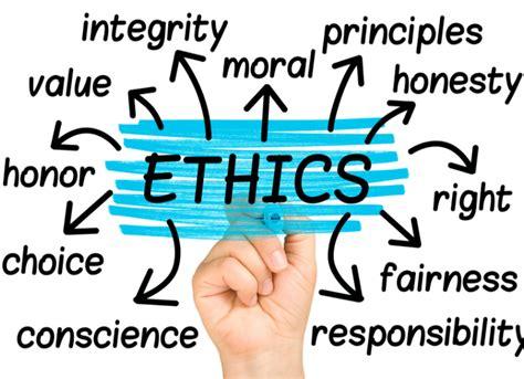 leadership workshop ethical leadership today  mines